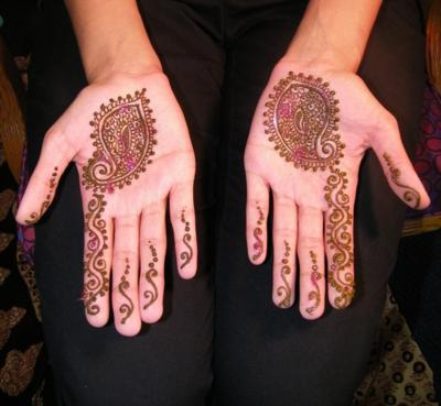 Henna Creation By Alapi | Union City, CA | Henna Artist | Photo #12
