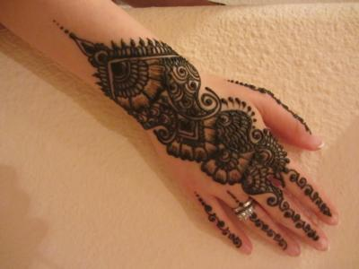 Henna Creation By Alapi | Union City, CA | Henna Artist | Photo #5