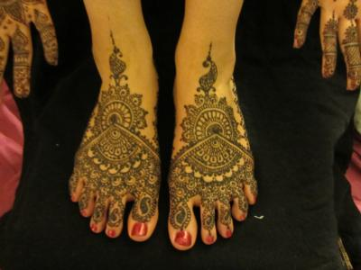 Henna Creation By Alapi | Union City, CA | Henna Artist | Photo #4