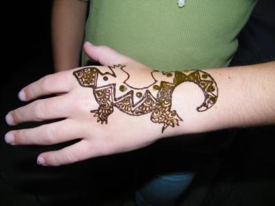 Henna Creation By Alapi | Union City, CA | Henna Artist | Photo #25