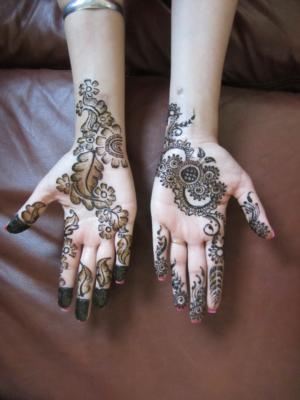 Henna Creation By Alapi | Union City, CA | Henna Artist | Photo #2