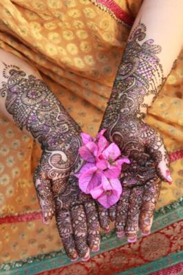 Henna Creation By Alapi | Union City, CA | Henna Artist | Photo #1
