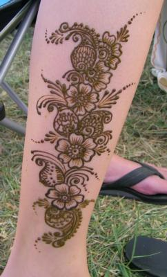 Henna Creation By Alapi | Union City, CA | Henna Artist | Photo #13