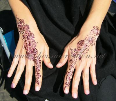Henna Creation By Alapi | Union City, CA | Henna Artist | Photo #14