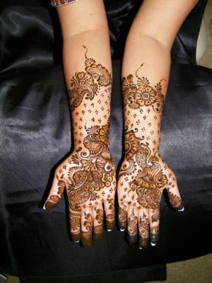 Henna Creation By Alapi | Union City, CA | Henna Artist | Photo #19