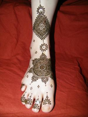 Henna Creation By Alapi | Union City, CA | Henna Artist | Photo #24