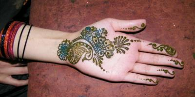Henna Creation By Alapi | Union City, CA | Henna Artist | Photo #15