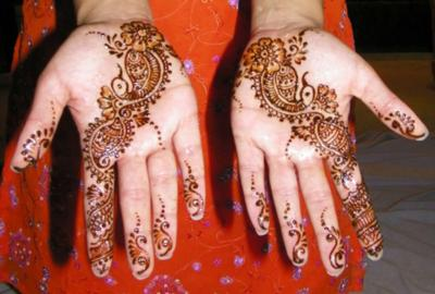 Henna Creation By Alapi | Union City, CA | Henna Artist | Photo #9