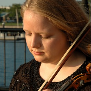 Ellenburg Depot Classical Duo | Accord Music & Chamber Players; Melissa M. Bull