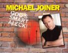 Bloomington Emcee | Comedian Michael Joiner