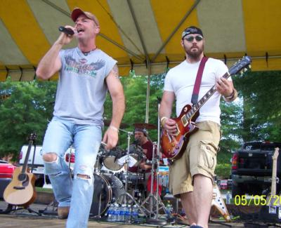 Southland Band | Appomattox, VA | Country Band | Photo #23