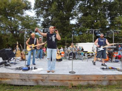 Southland Band | Appomattox, VA | Country Band | Photo #19