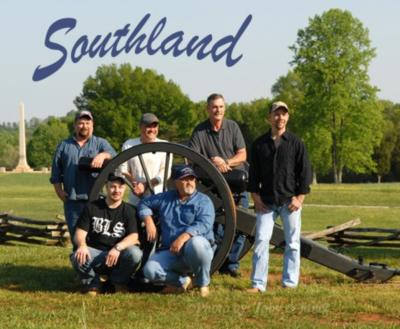 Southland Band | Appomattox, VA | Country Band | Photo #1