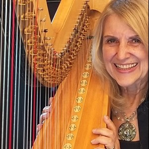Dallas, TX Harpist | Margaret Atkinson -  4 The Dallas Strings