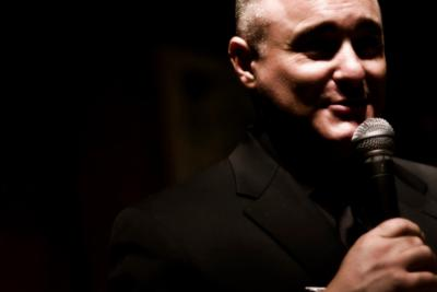 Jazz Vocalist, David Coss | Brooklyn, NY | Jazz Band | Photo #2