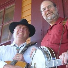 Alexandria Bluegrass Band | The Blue Drifters Duet