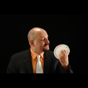 Palmerdale Magician | William Davenport: Party and Event Magician