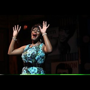 New York City Jazz Singer | Chaancé Barnes