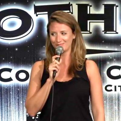 Siobhan Beasley, Comedian | New York City, NY | Comedian | Photo #4