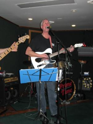Prime Time Dance/Party Band | Wayne, PA | Dance Band | Photo #6