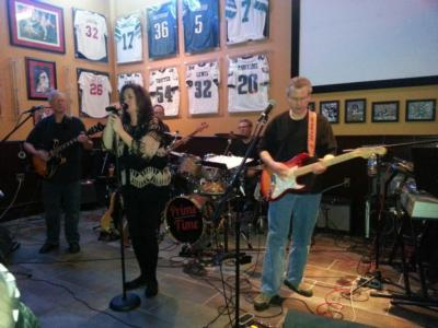 Prime Time Dance/Party Band | Wayne, PA | Dance Band | Photo #1