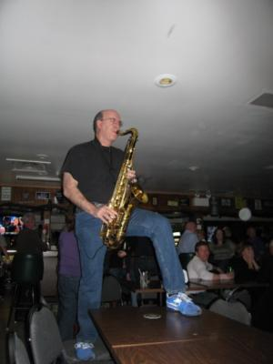 Prime Time Dance/Party Band | Wayne, PA | Dance Band | Photo #9
