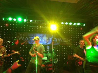 Prime Time Dance/Party Band | Wayne, PA | Dance Band | Photo #15