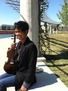 Violinist Christina Steele | Austin, TX | Classical Violin | Photo #3