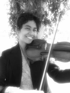 Violinist Christina Steele | Austin, TX | Classical Violin | Photo #1