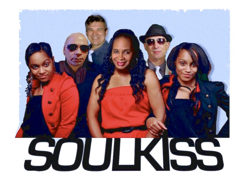 SOULKISS Miami - Cover Band - Plantation, FL