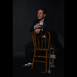Blairsburg Jazz Musician | Gooch and His Las Vegas Big Band