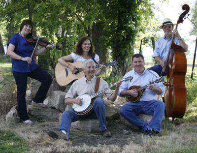 Pastense Bluegrass Band | Topeka, KS | Bluegrass Band | Photo #1