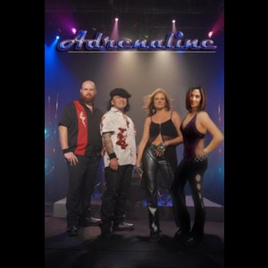 Adrenaline - Dance Band - Reno, NV