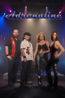 Adrenaline | Reno, NV | Dance Band | Photo #1