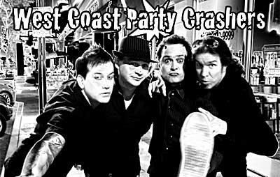 West Coast Party Crashers | Huntington Beach, CA | Dance Band | Photo #18