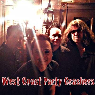 West Coast Party Crashers | Huntington Beach, CA | Dance Band | Photo #17