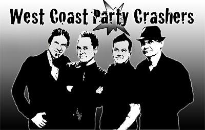 West Coast Party Crashers | Huntington Beach, CA | Dance Band | Photo #16