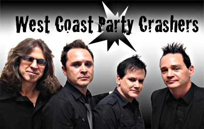 West Coast Party Crashers | Huntington Beach, CA | Dance Band | Photo #2