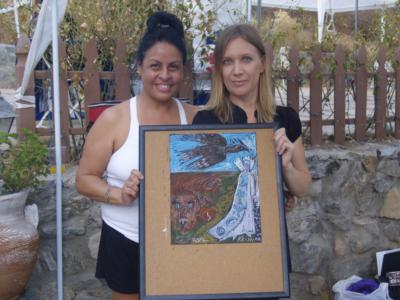 Psychic Intuitive Art Reading by Russian artist | Garden Grove, CA | Psychic | Photo #12