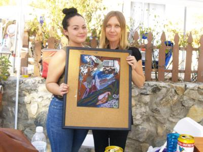 Psychic Intuitive Art Reading by Russian artist | Garden Grove, CA | Psychic | Photo #14