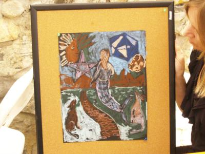 Psychic Intuitive Art Reading by Russian artist | Garden Grove, CA | Psychic | Photo #10