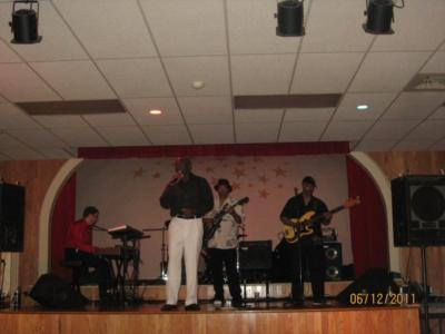 Charlie Brown's Notorious Groove | Allentown, PA | R&B Band | Photo #8