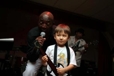 Charlie Brown's Notorious Groove | Allentown, PA | R&B Band | Photo #9