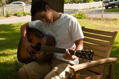 Kyle Davis | Lexington, MA | Acoustic Guitar | Photo #8