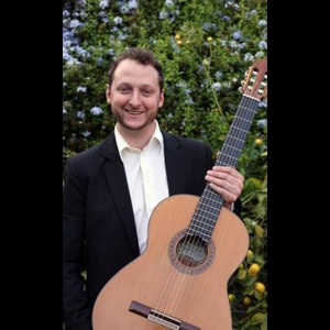 Adam Cotton ::: Classical Guitarist - Classical Guitarist - Los Angeles, CA