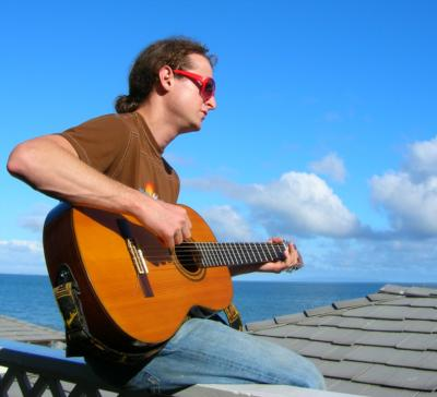 Adam Cotton ::: Classical Guitarist | Los Angeles, CA | Classical Guitar | Photo #11