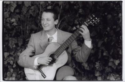 Adam Cotton ::: Classical Guitarist | Los Angeles, CA | Classical Guitar | Photo #4