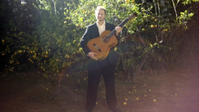 Adam Cotton ::: Classical Guitarist | Los Angeles, CA | Classical Guitar | Photo #3