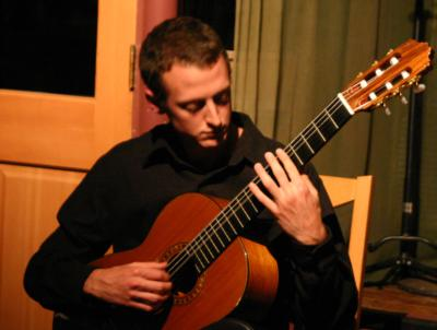 Adam Cotton ::: Classical Guitarist | Los Angeles, CA | Classical Guitar | Photo #5