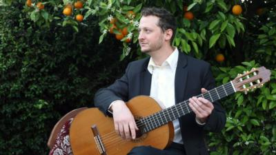 Adam Cotton ::: Classical Guitarist | Los Angeles, CA | Classical Guitar | Photo #9